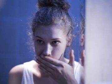 Anorexia, o conditie severa